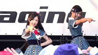 20151108 TOYOTA GAZOO Racing PARK in SUPER FORMULA in 鈴鹿サーキッ...