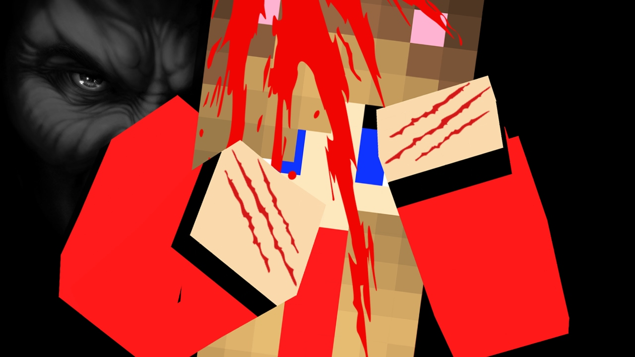 ВИКТОРИЯ В КРОВИ - BLOOD #11