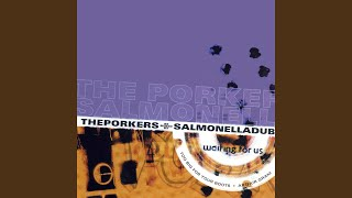 Too Big For Your Boots (Salmonella Dub Long Mix)