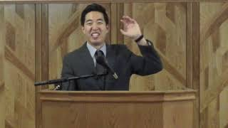 Go Grab That Soul (Full Service) | Dr. Gene Kim