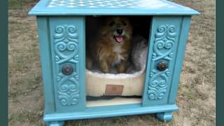 Dog Cage End Table Set Of Picture Collection Ideas | Dog Cage End Table