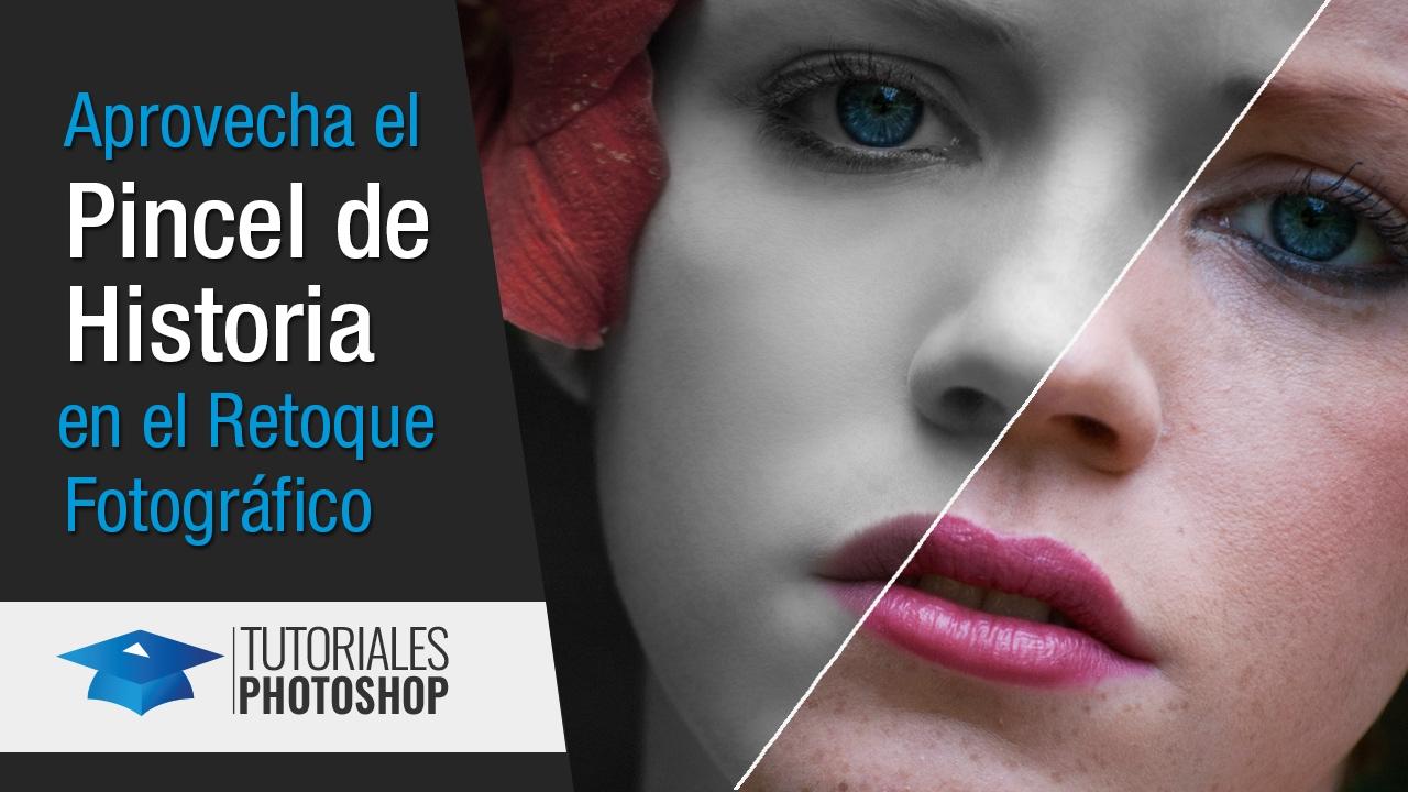 Photoshop CS6 Introductorio 14- Herramienta PIncel de ...