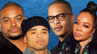 Exclusive | Ti & Tiny ( I spoke to those involved in allegations|), Nick Cannon, Chris Stokes,...