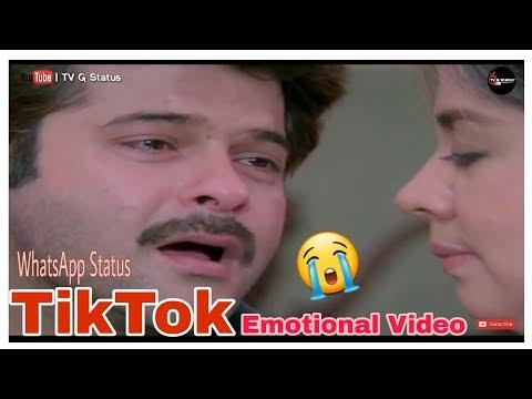 TikTok Famous Video | Teri Ungli Pakad Ke Chala Song Status | Maa Wo Meri Maa Whatsapp Status
