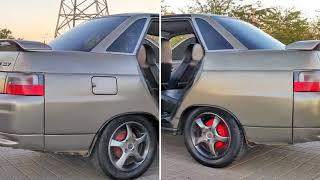 Продаётся ВАЗ 2110, 2004 г.в., 1.5 16V газ/бензин