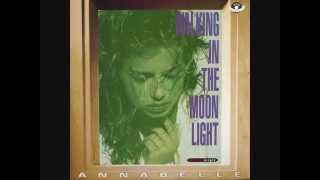 Annabelle ‎– Walking In The Moon Light