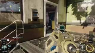 Black Ops 3🎮Défis: Pistolet