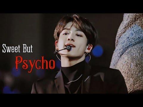 [fmv]-jeon-jungkook---sweet-but-psycho