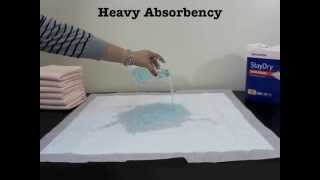 Heavy Absorbency Puppy Pads