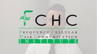 FCHC - Frequency Cellular Hair Communication