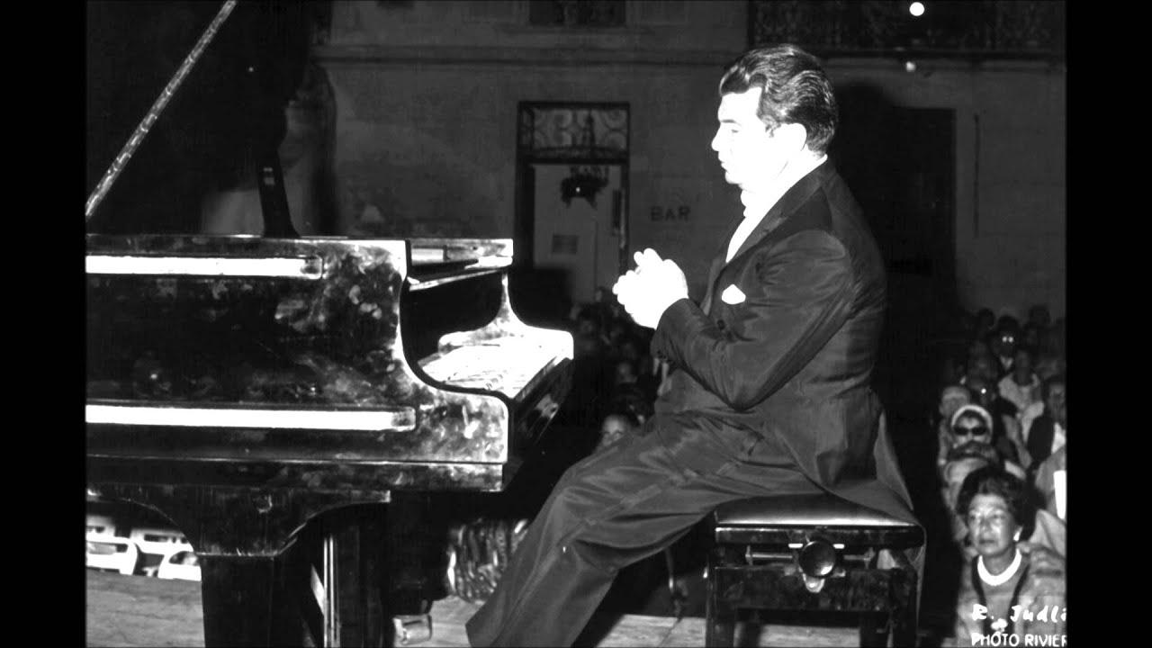 Johannes Brahms · Emil Gilels · Berliner Philharmoniker · Eugen Jochum - Klavierkonzert Nr. 1 d-moll Op. 15