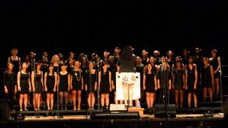 Pure Imagination-Girls chorus