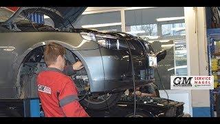 Diesel Autogas umrüstung LPG umbau für Dieselfahrzeuge