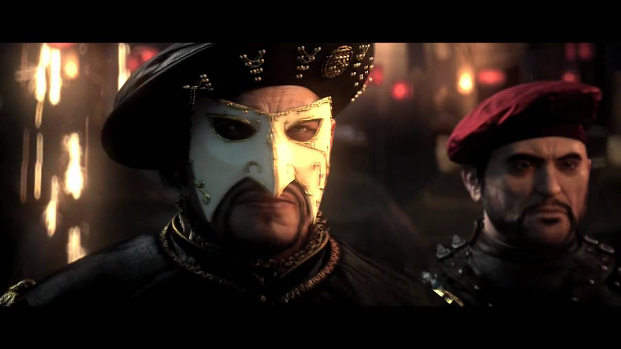 Купить Assassin`s Creed II - Deluxe Edition