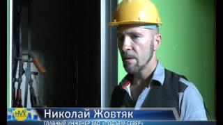 ремонт лифтов сюжет