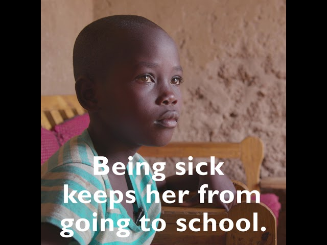 #6KforWater: Esther's Story Part 2 | World Vision USA