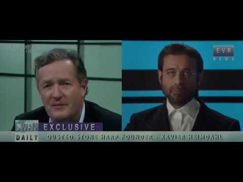 Mente Implacable Kevin Costner, Película de ficción