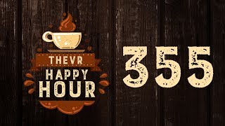 Fekete Superman & Apple Keynote September 2018 | TheVR Happy Hour #355 - 09.17.