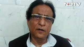 After UP Molestation, Azam Khan's Shocking Advice To Women