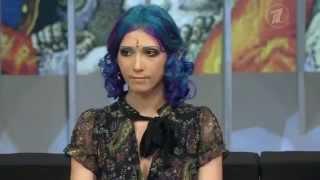 Фрики на Первом канале в программе Я подаю на развод 22.05.13