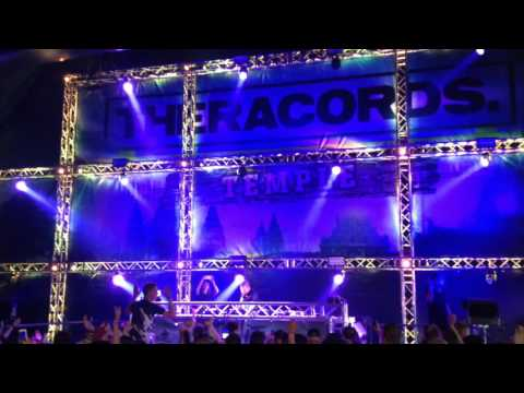 PPK - Resurrection (DJ Thera Remix) | Fatality Outdoor 2016