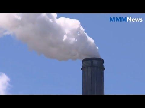 National news   Trumps EPA axes mercury emission regulations on coal