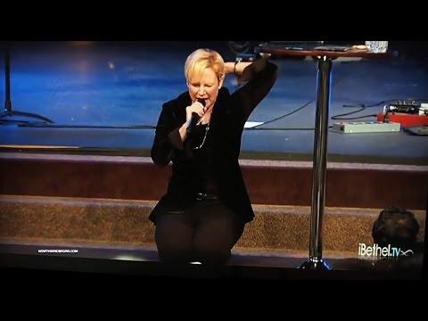 Download Watch False Teacher Heidi Baker Imparting Demons And Casting Spells At Bethel Church