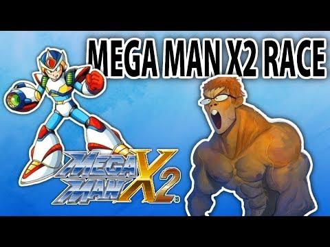 MMX2 Pre SGDQ Race! vs (Tiki, Tokyo, and Trogdor)