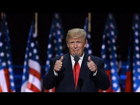 Trump Victory Signals Repudiation of Clintonian Politics