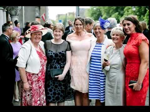 Des And Fran's Wedding