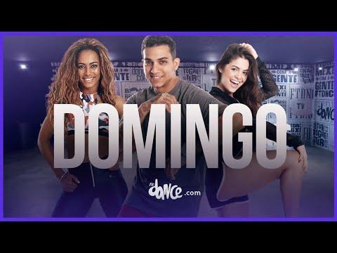 Domingo - Reykon | FitDance Life (Coreografía) Dance Video