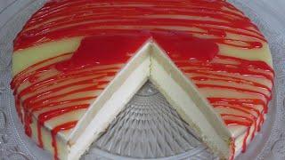 Торт ПЛОМБИР на ПАСХУ ФАНТАСТИЧЕСКИ НЕЖНЫЙ СЛИВОЧНЫЙ ПЛОМБИР ICE cream cake for EASTER