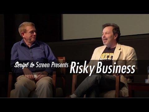 Risky Business - Script to Screen