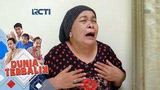 DUNIA TERBALIK - Alhamdulillah Emak Suha Terselamatkan Oleh Uwa Sain [29 Mei 2018]