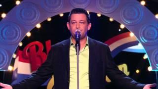 Auditie Ferry de Lits Show 2 | Bloed, Zweet & Tranen