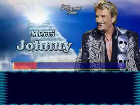 karaoke tino johnny hallyday l 39 envie youtube. Black Bedroom Furniture Sets. Home Design Ideas