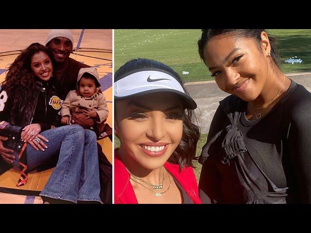 Vanessa Bryant Posts Sweet Birthday Tribute to Daughter Natalia