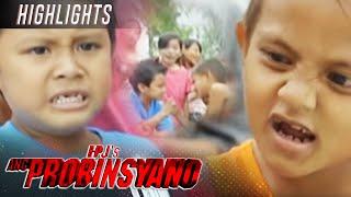 FPJ's Ang Probinsyano: Onyok plays with Paquito
