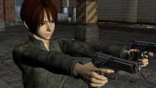 美少女拳銃アクション第二弾です。