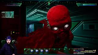 System Shock Remake - Demo - Full Playthrough