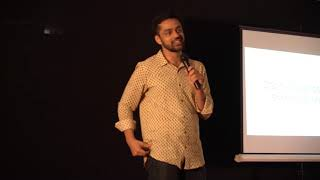 The Sanity of Madness | Abhishek Thakore | TEDxVileParle