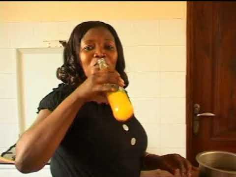 Nesta Sanga Mtukuzeni Bwana Official Video