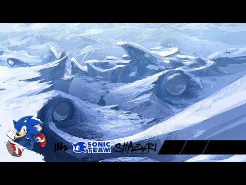 Shazuri - The Sonic Unleashed EP by jtbs.   FULL PROJECT
