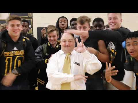 Oak Grove State Championship Hype Video 2018