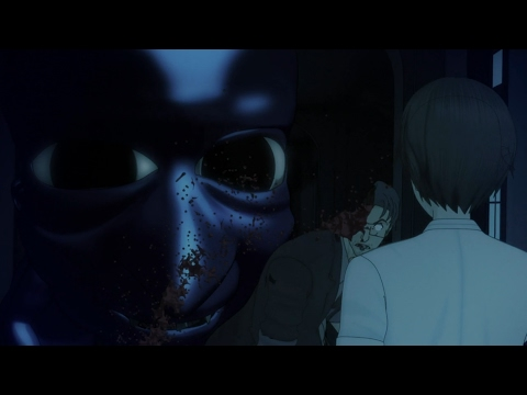 Ao Oni The Animation (Movie) Review/Impressions | Worst anime horror film ever