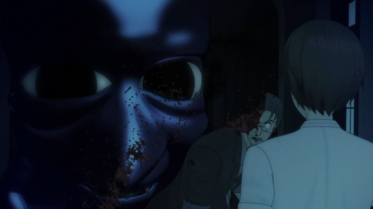 Ao Oni The Animation Movie Review Impressions Worst Anime