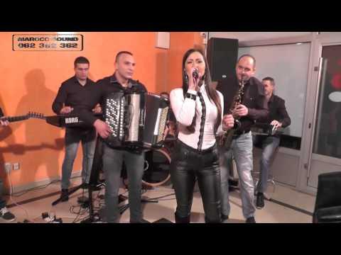 Zeljoteka Antena & Orkestar Milioneri (Simke i Vesna Jelic) - Splet brze dvojke i kolo