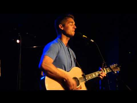 Brett Young Wrapped Around You City Winery NYC 3/24/13
