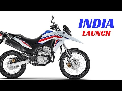 AFFORDABLE OFFROADER | TOURER | COMING TO INDIA | HONDA XRE 300