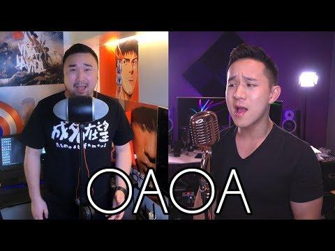 OAOA - 五月天 | Jason Chen x 胖胖胖